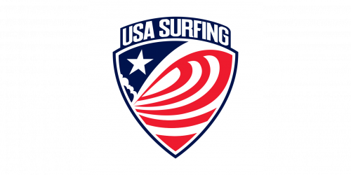 USA Surfing Background Check logo